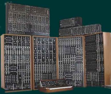 moog-modular